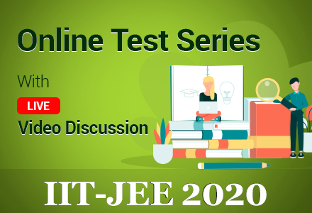 JEE - 2020 T and D Live