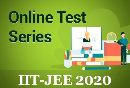 JEE - 2020 Test Series