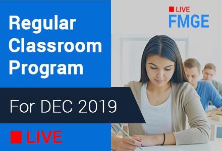 Online Live Regular Coaching Program from Delhi